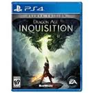 SONY DRAGON AGE INQUISITION - PS4